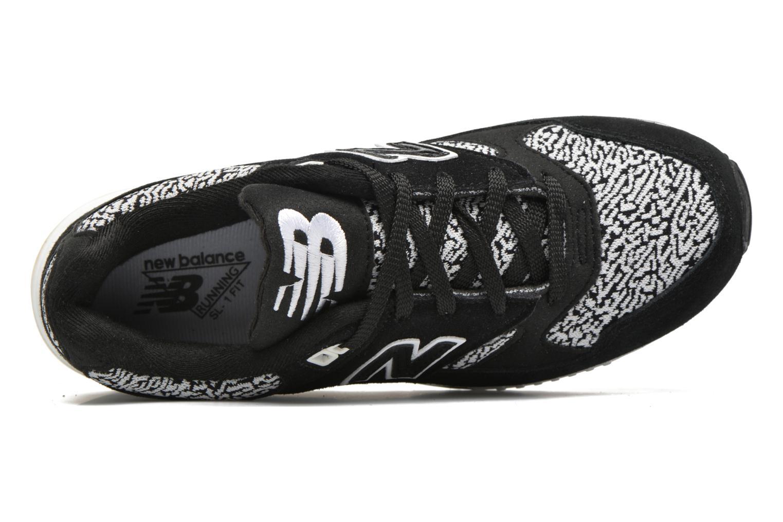 Sneakers New Balance W530 Sort se fra venstre