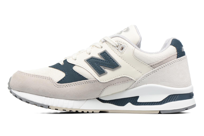 Sneaker New Balance W530 weiß ansicht von vorne