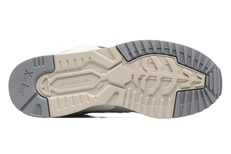 Sneaker New Balance W530 weiß ansicht von oben
