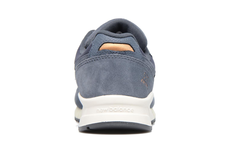 Sneakers New Balance W530 Grigio immagine destra