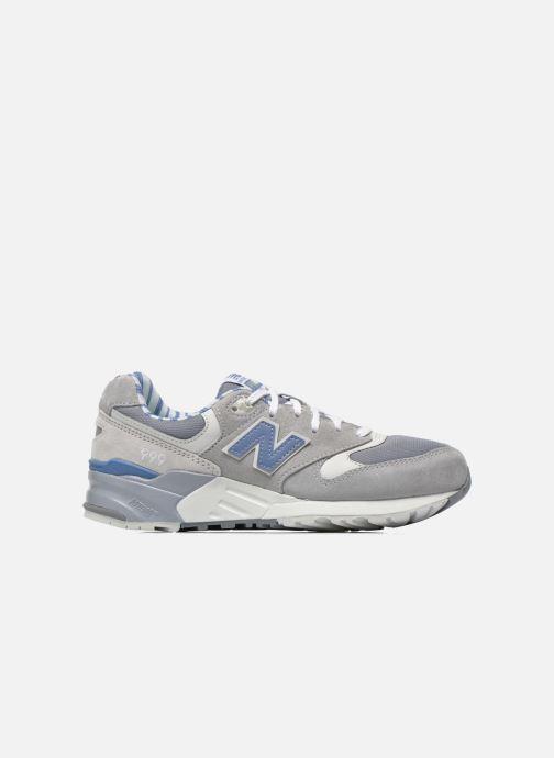 Sneakers New Balance WL999 Grigio immagine posteriore