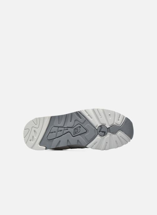 Trainers New Balance WL999 Grey view from above
