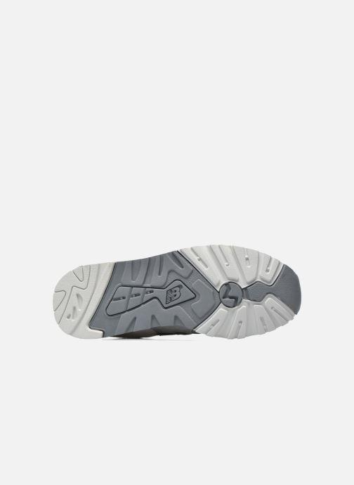 Sneakers New Balance WL999 Grigio immagine dall'alto