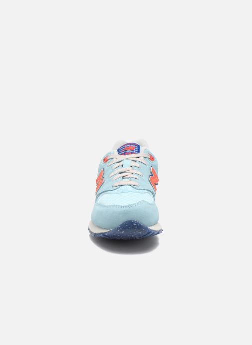 Sneakers New Balance WL999 Blå se skoene på