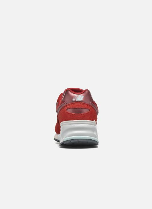 new balance wl999 rouge