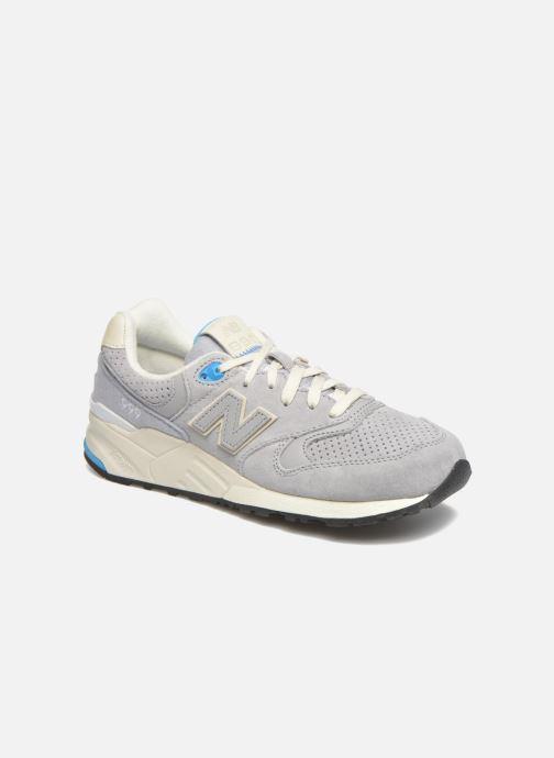 Sneakers New Balance WL999 Grigio vedi dettaglio/paio