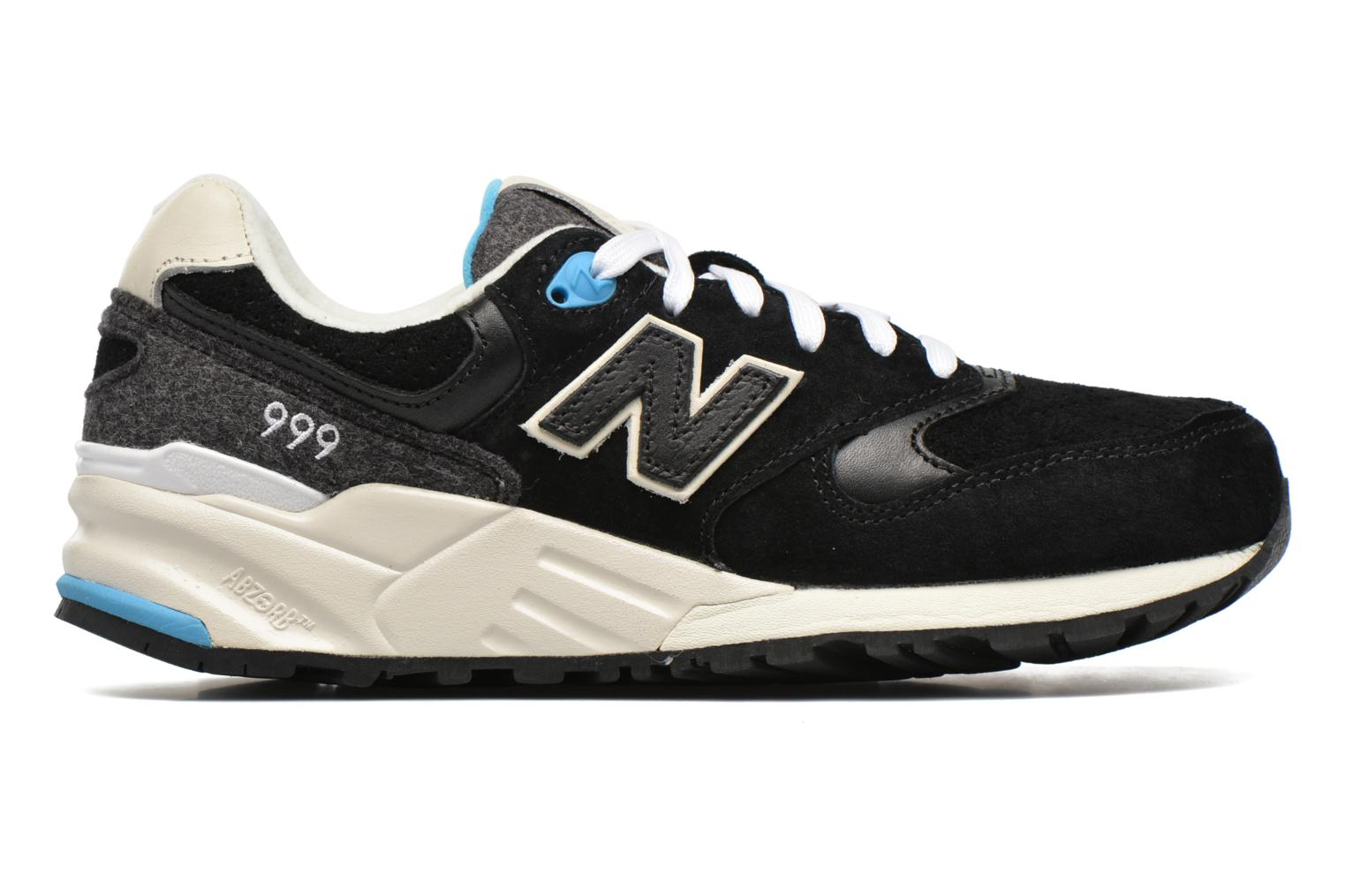 Trainers New Balance WL999 Black back view