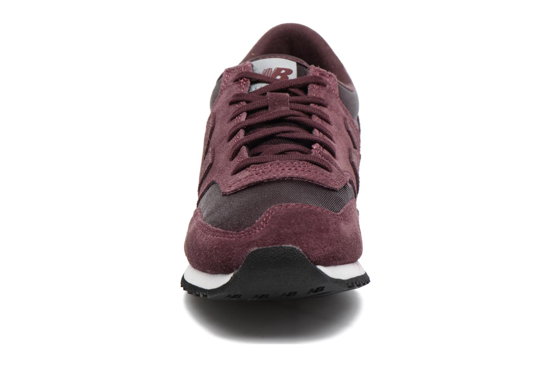 Sneakers New Balance CW620 Lilla se skoene på