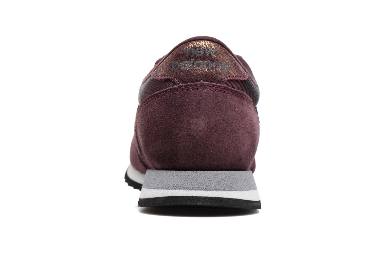 Sneakers New Balance CW620 Lilla Se fra højre