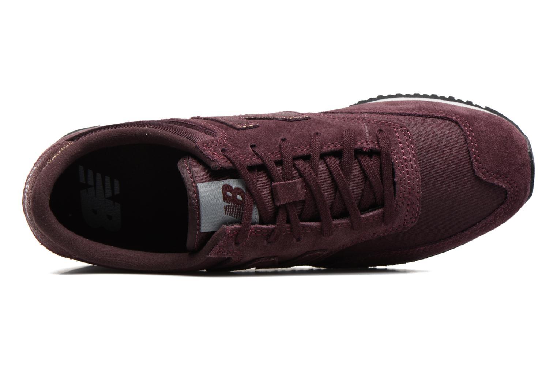 Sneakers New Balance CW620 Lilla se fra venstre