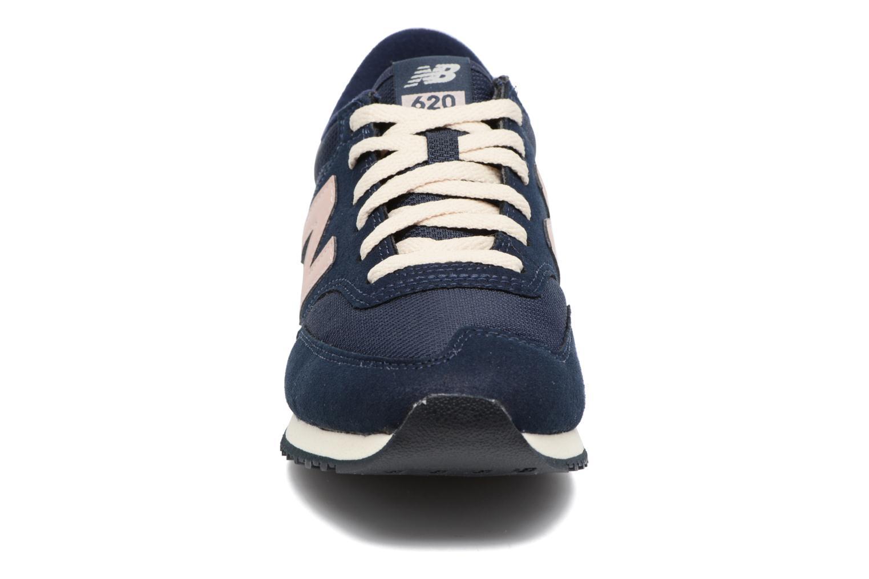 Sneakers New Balance CW620 Blauw model