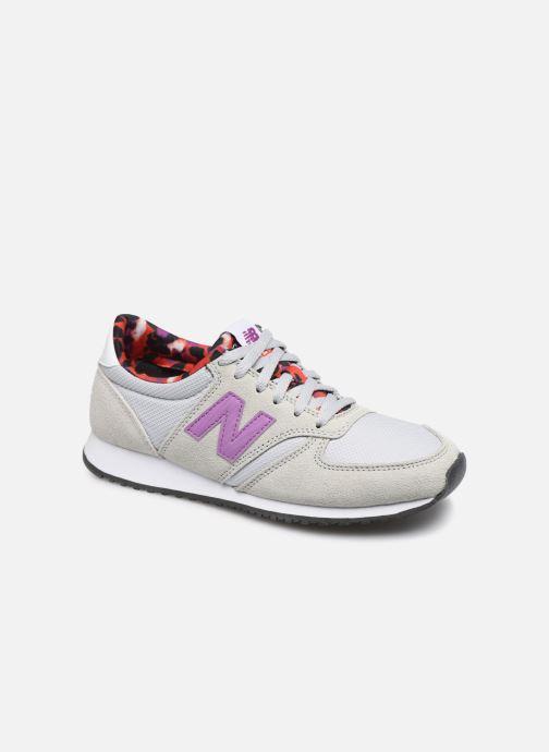 Sneakers New Balance WL420 Grigio vedi dettaglio/paio