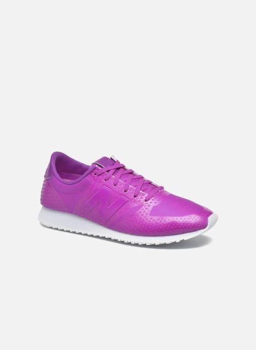 Sneaker New Balance WL420 rosa detaillierte ansicht/modell