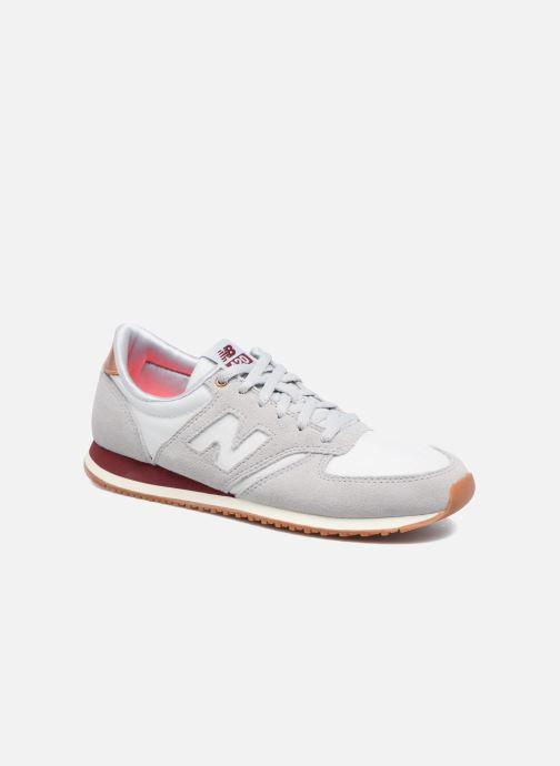 New Balance WL420 (Nero) - scarpe da ginnastica chez | | | Outlet  d3b2a2