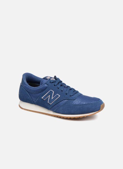 new balance wl420 bleu