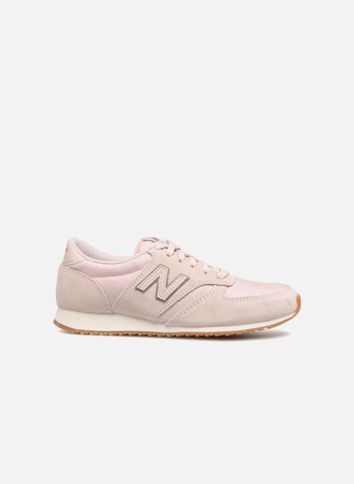 Trainers New Balance WL420 Pink back view