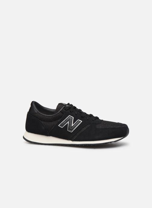 Sneakers New Balance WL420 Zwart achterkant