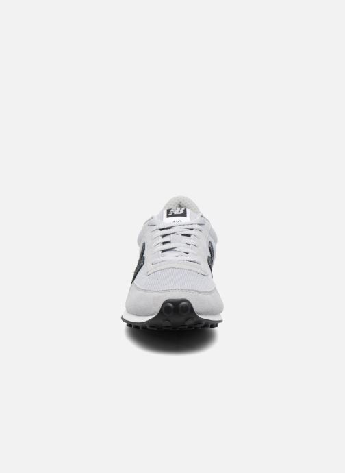 Trainers New Balance WL410 Grey model view