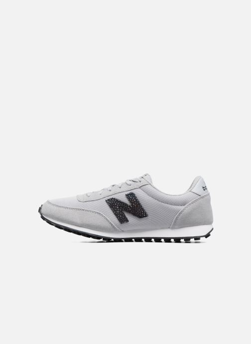 Trainers New Balance WL410 Grey front view