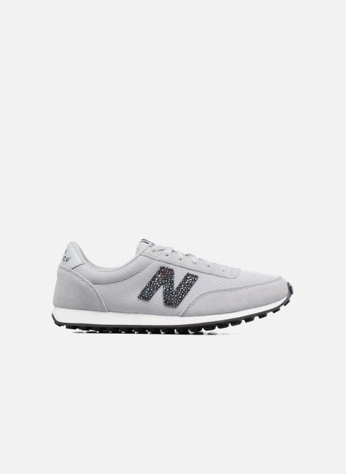 Trainers New Balance WL410 Grey back view