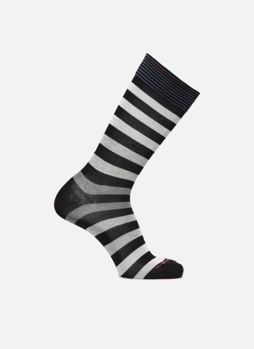 Sokken en panty's Burlington Sokken RAYEES Zwart detail