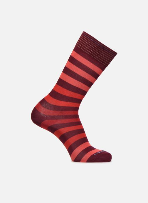 Socks & tights Burlington Socks RAYEES Red detailed view/ Pair view