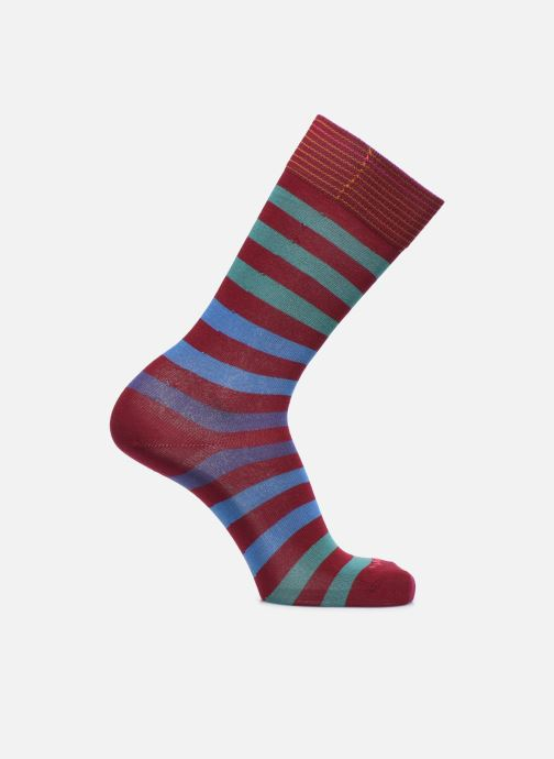 Socken & Strumpfhosen Burlington Socken RAYEES weinrot detaillierte ansicht/modell