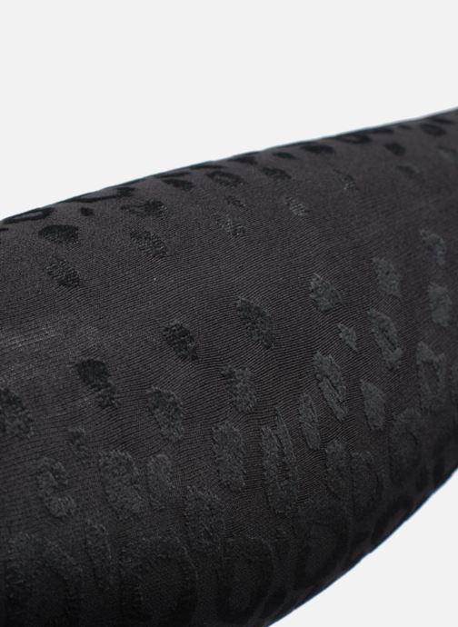 Chaussettes et collants Doré Doré Collant KATY Noir vue face