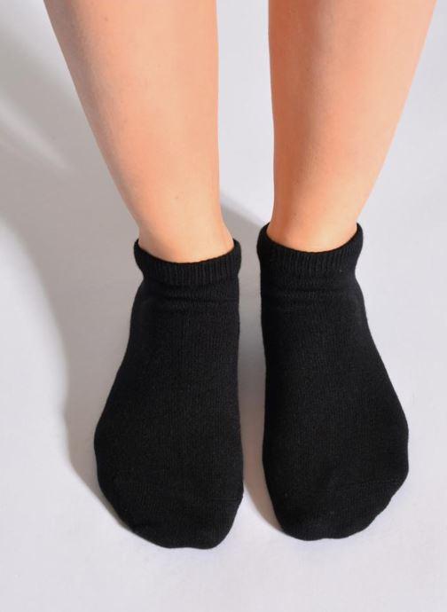 Socken & Strumpfhosen Doré Doré Söckchen DOUCEUR schwarz detaillierte ansicht/modell