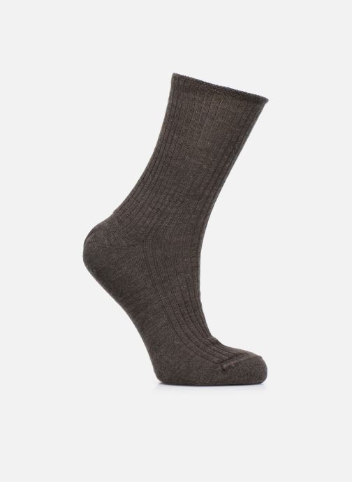 Sokken en panty's Doré Doré Sokken INSÉPARABLE Bruin detail