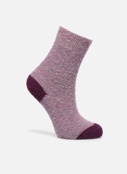 Socken & Strumpfhosen Doré Doré Socken ARCTIQUE lila detaillierte ansicht/modell