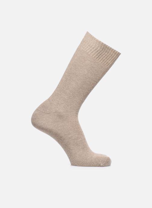 Socks & tights Doré Doré Socks DOUCEUR Beige detailed view/ Pair view