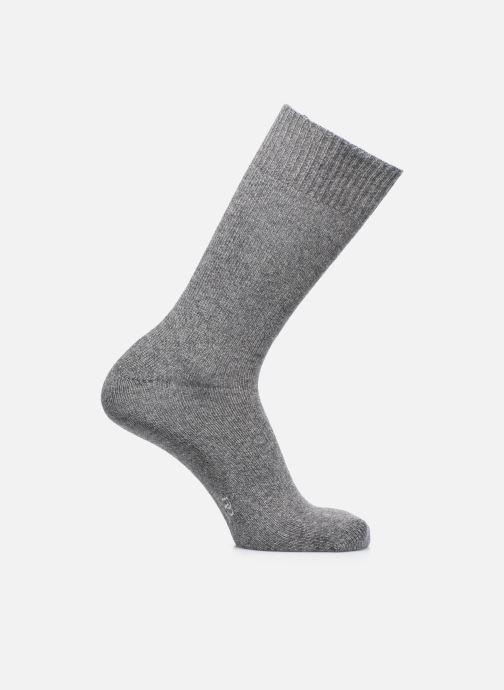 Socks & tights Doré Doré Socks DOUCEUR Grey detailed view/ Pair view