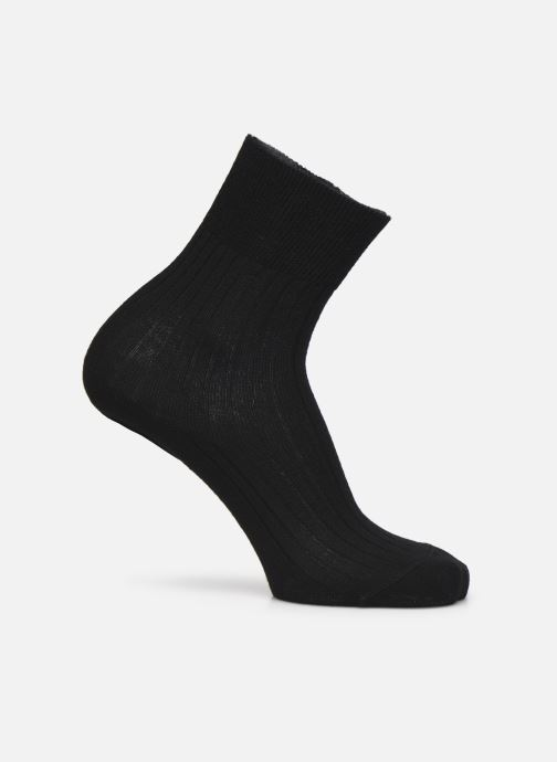 Socks & tights Doré Doré Socks INTEMPOREL Black detailed view/ Pair view