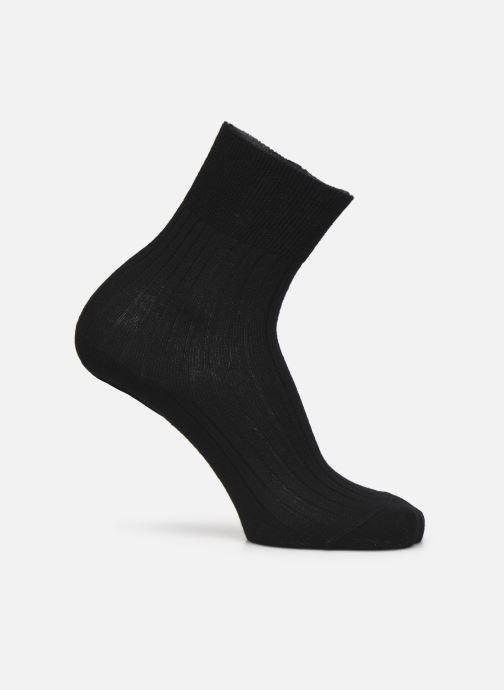 Chaussettes et collants Doré Doré Chaussettes INTEMPOREL Noir vue détail/paire