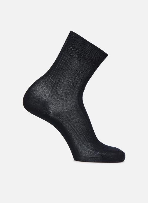 Sokken en panty's Doré Doré Sokken PURETÉ Blauw detail