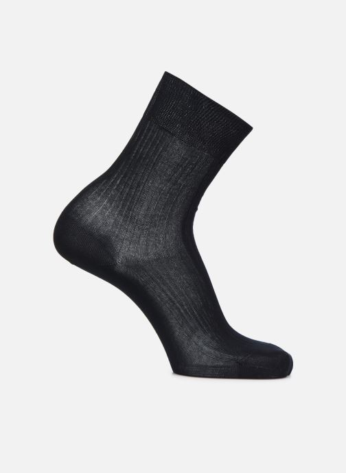 Socks & tights Doré Doré Socks PURETÉ Blue detailed view/ Pair view