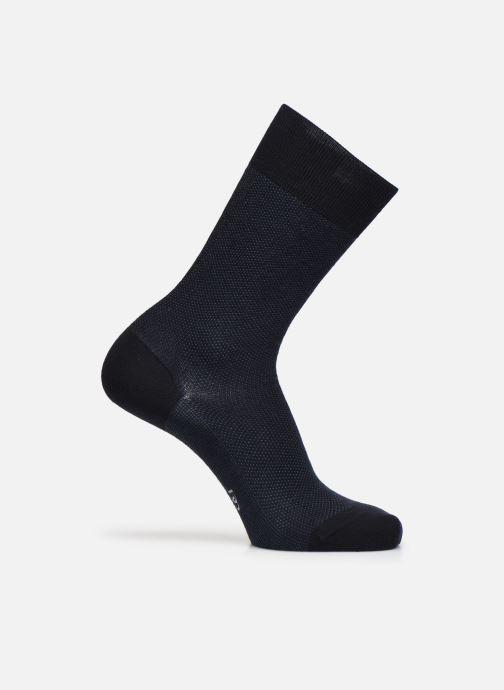 Socks & tights Doré Doré Socks CAVIAR Blue detailed view/ Pair view