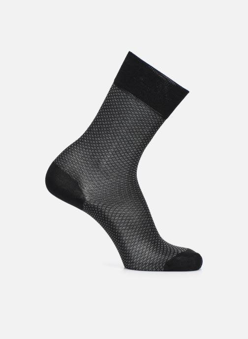 Sokken en panty's Doré Doré Sokken FINESSE Zwart detail