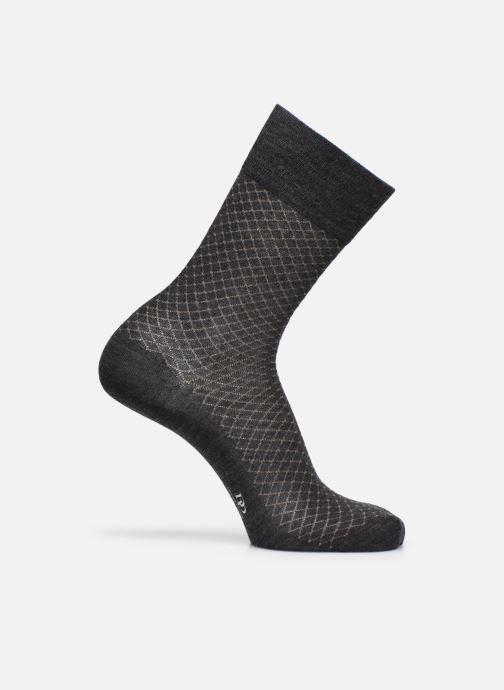 Socks & tights Doré Doré Socks DISTINCTION Grey detailed view/ Pair view