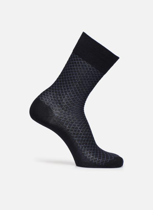 Socks & tights Doré Doré Socks DISTINCTION Blue detailed view/ Pair view