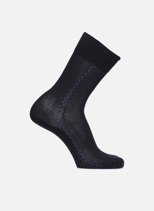Strømper og tights Doré Doré Strømper BAGUETTE Blå detaljeret billede af skoene
