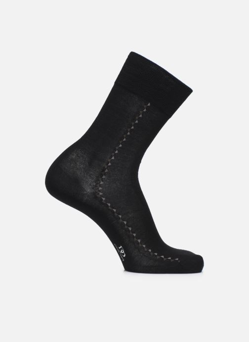 Socks & tights Doré Doré Socks BAGUETTE Black detailed view/ Pair view