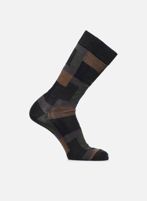 Socken & Strumpfhosen Doré Doré Socken GÉOMÉTRIE grau detaillierte ansicht/modell