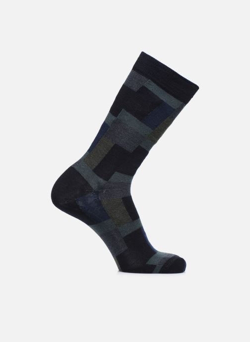 Socken & Strumpfhosen Doré Doré Socken GÉOMÉTRIE blau detaillierte ansicht/modell