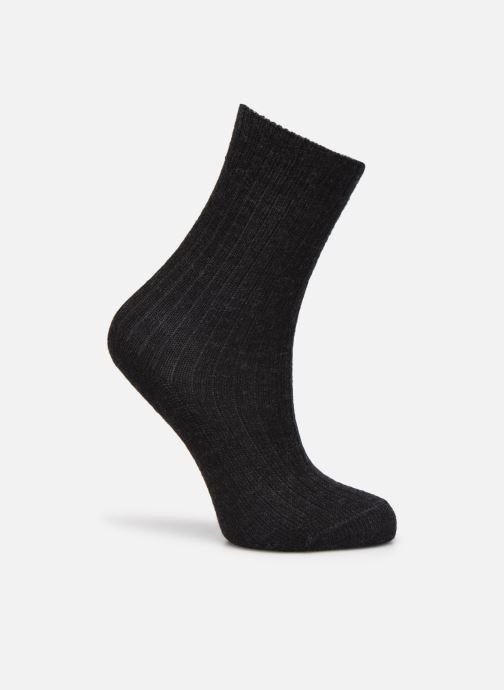 Socks & tights Doré Doré Socks AVENTURE Grey detailed view/ Pair view