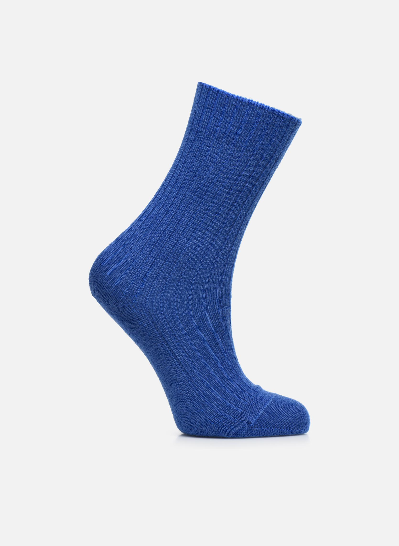 Chaussettes et collants Doré Doré Chaussettes AVENTURE Bleu vue détail/paire