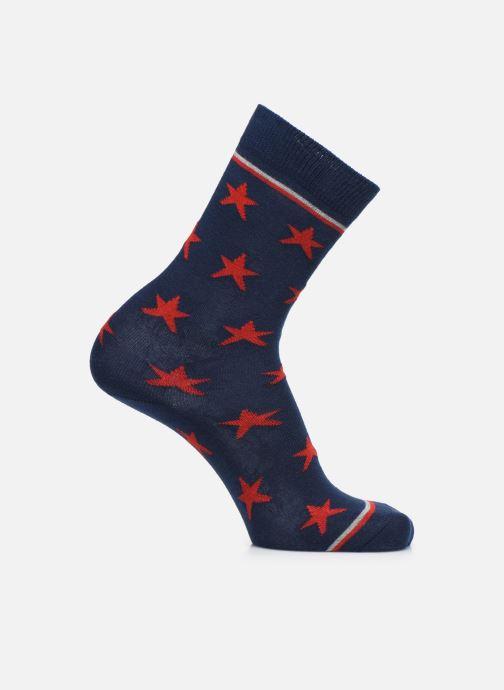 Sokken en panty's Doré Doré Sokken STARS Blauw detail