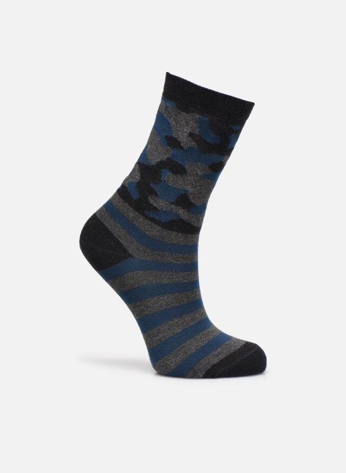 Socks & tights Doré Doré Socks ARMY Grey detailed view/ Pair view