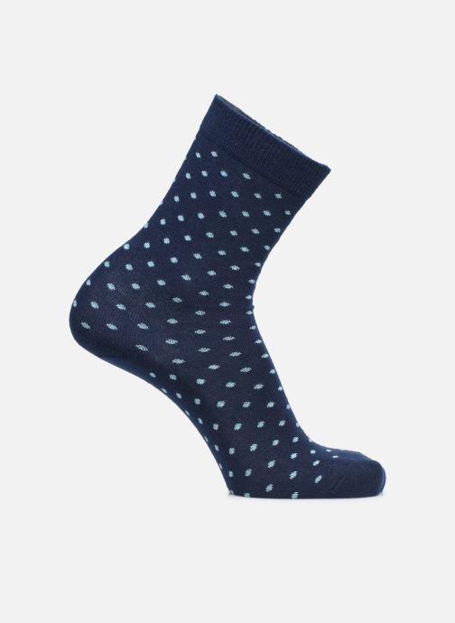 Strømper og tights Doré Doré Strømper DOTS Blå detaljeret billede af skoene